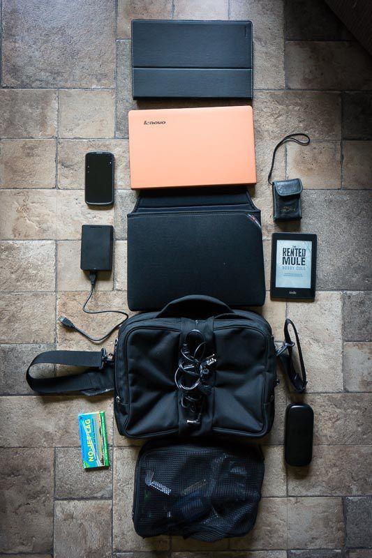 553c7aa206e0 The Tom Bihn Pilot Carry on Bag
