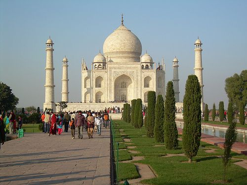 How to Get Visa on Arrival for India