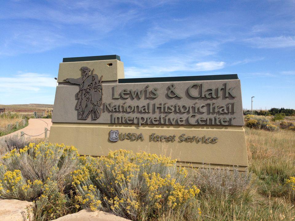 Lewis & Clark National Historic Trail Interpretive Center