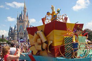 Orlando is among the world's most popular vacation destinations.