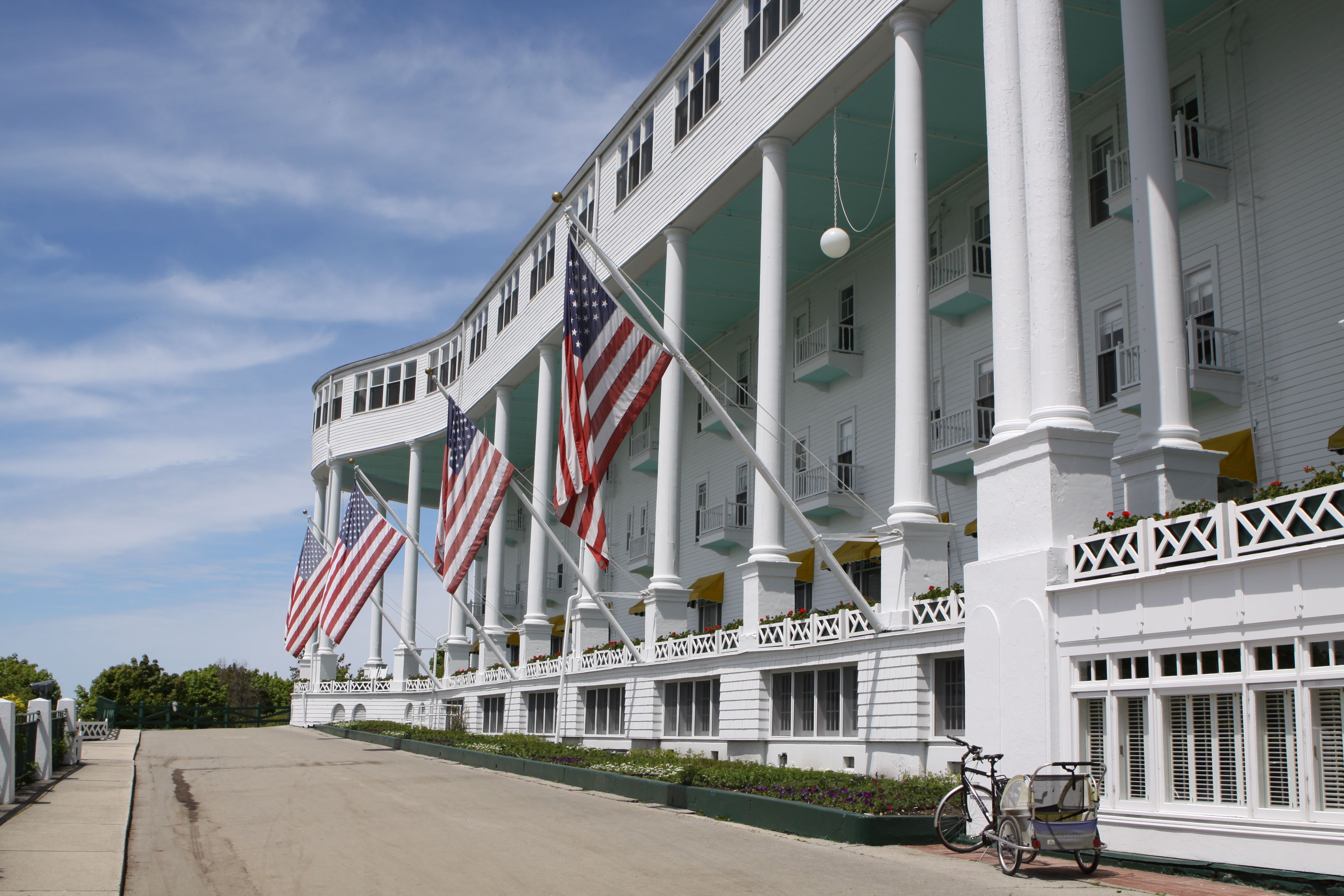 Best Places To Stay On Historic Mackinac Island