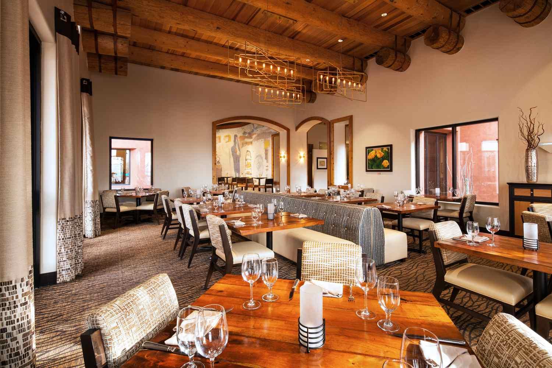 Dining Room at Ko'Sin