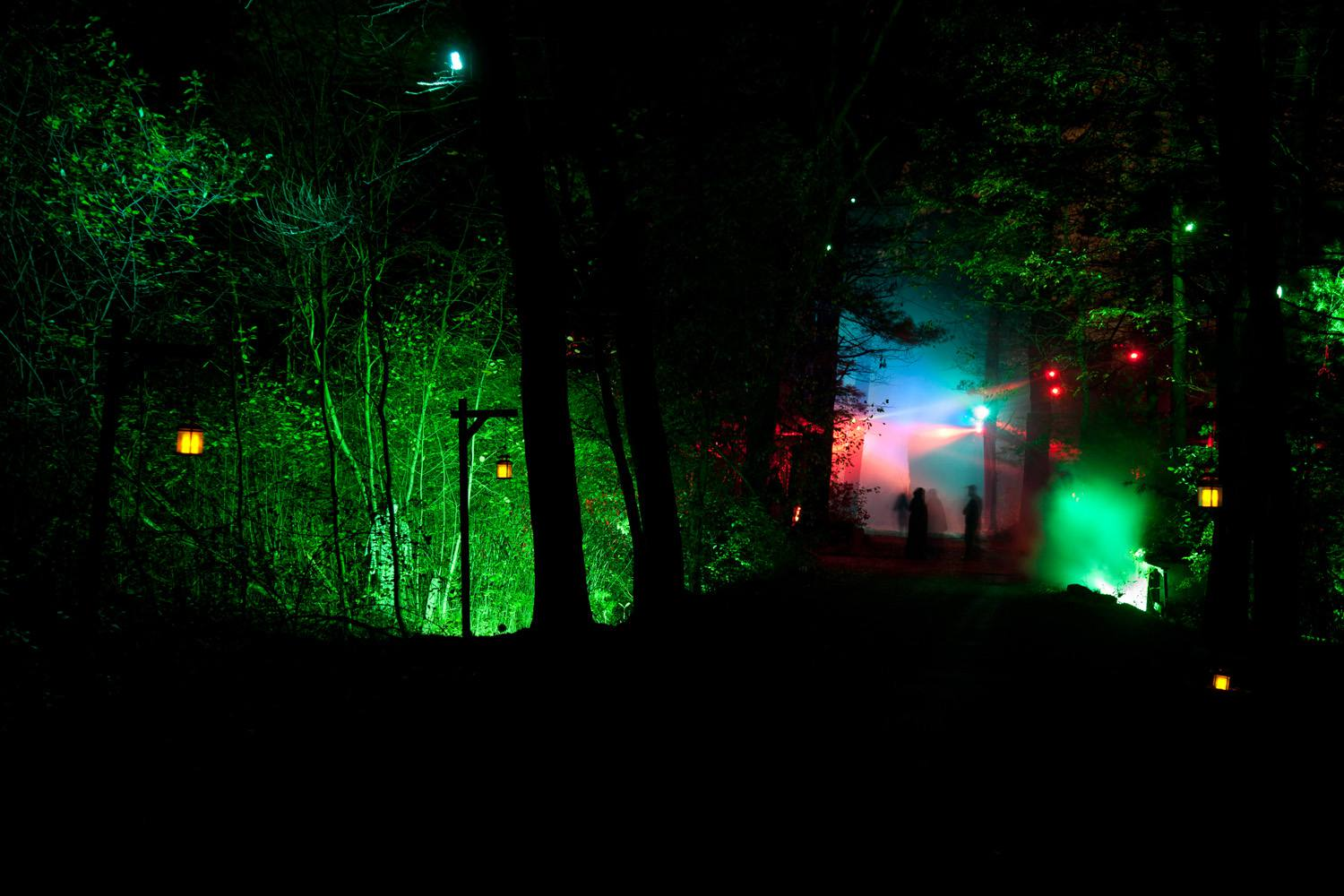 new england haunted houses halloween attractions 2018