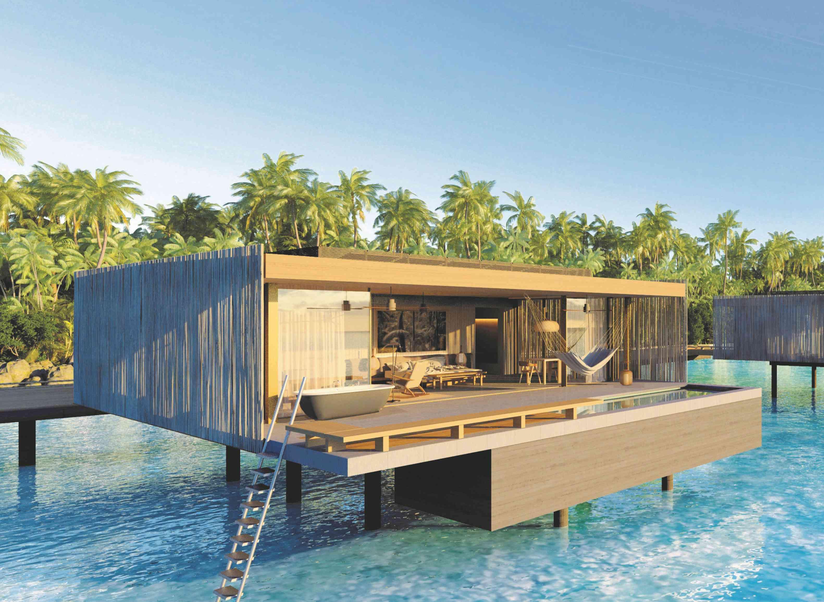 Patina Maldives