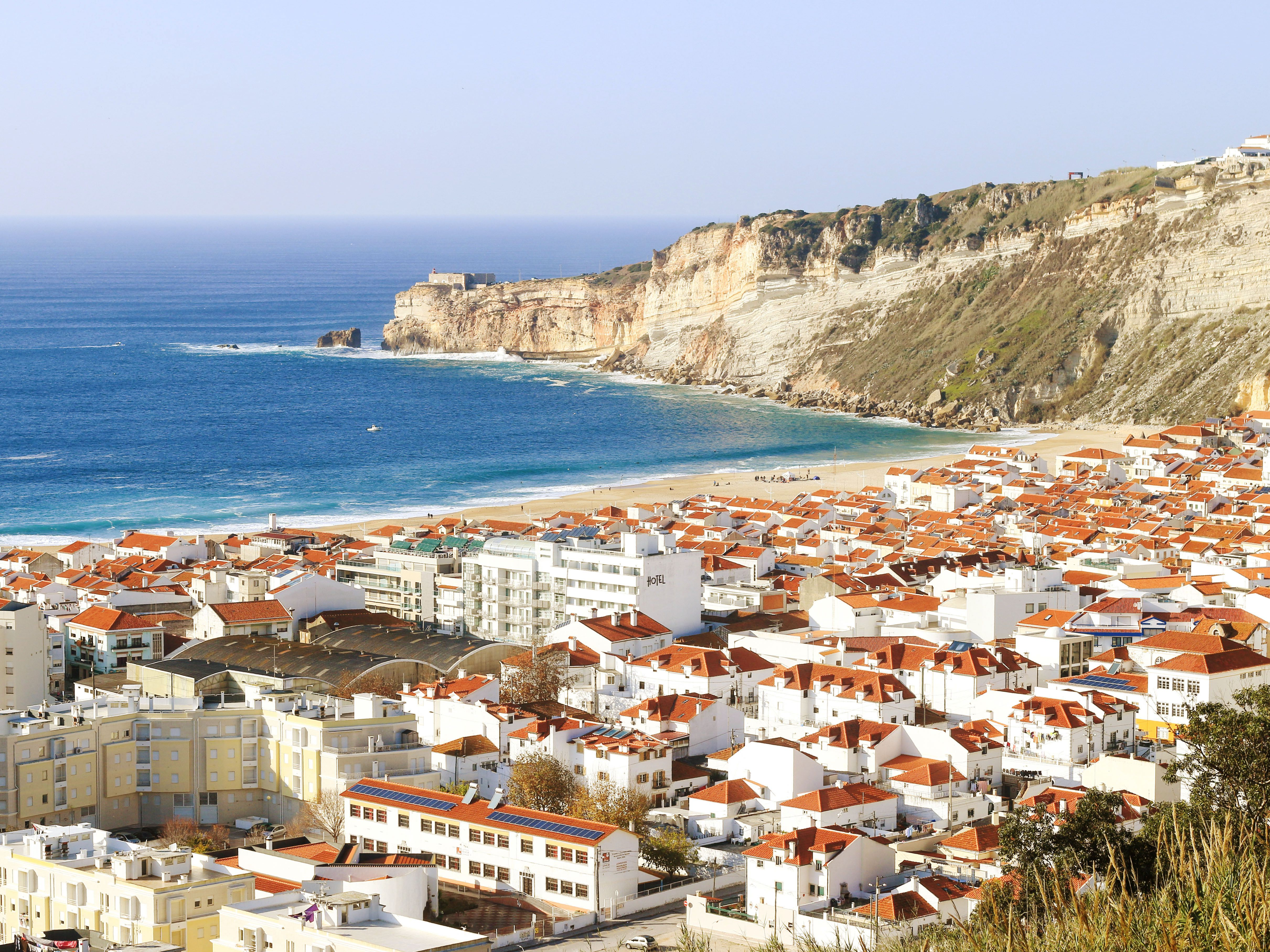 Top Things To Do In Nazaré Portugal