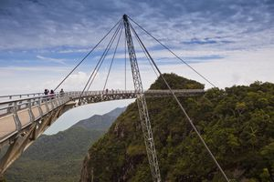 Langkawi Sky Bridge