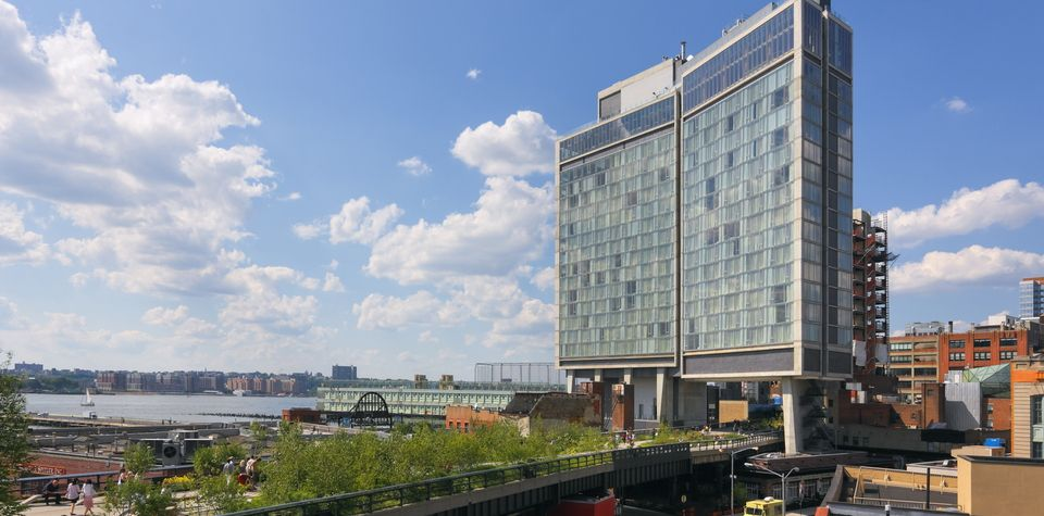 The Standard, High Line