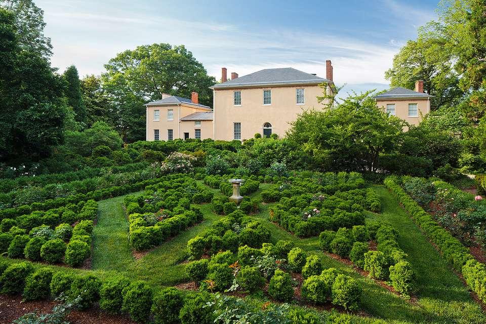 15 Best Gardens In The Washington Dc Capital Region
