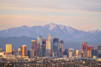 The Best Time to Visit Los Angeles