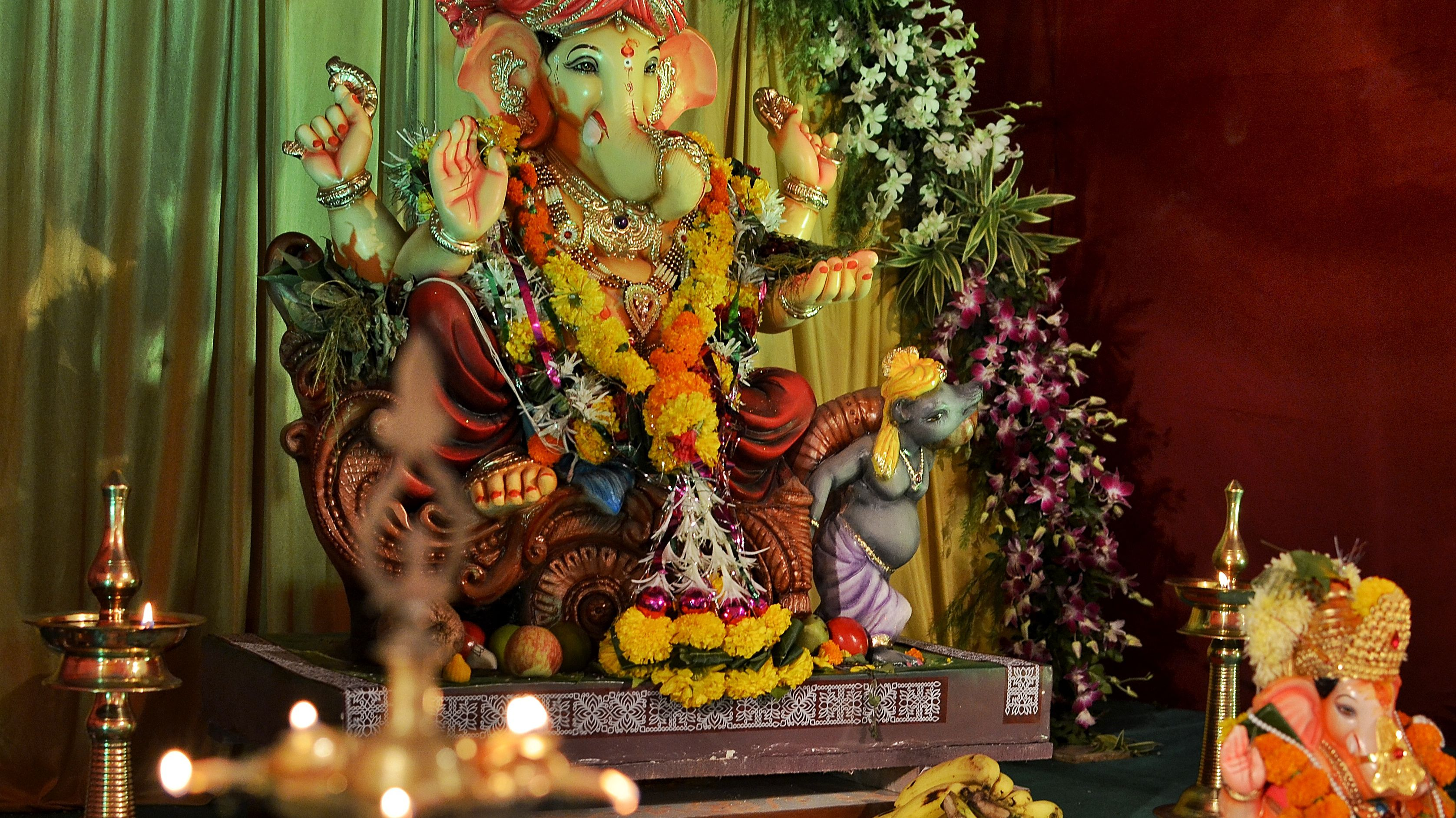 When Is Ganesh Chaturthi In 2020 2021 And 2022