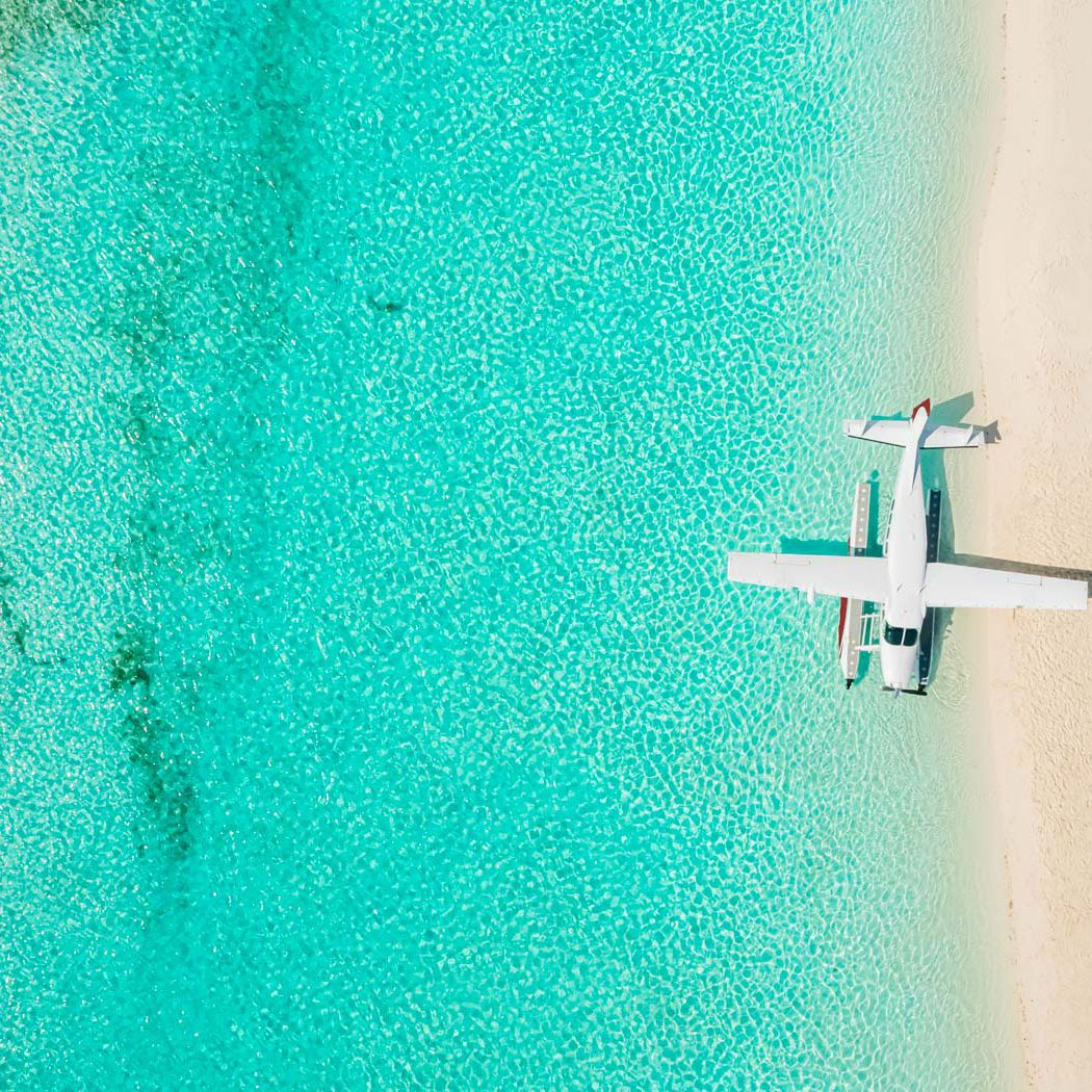 The 7 Best Out Islands of the Bahamas