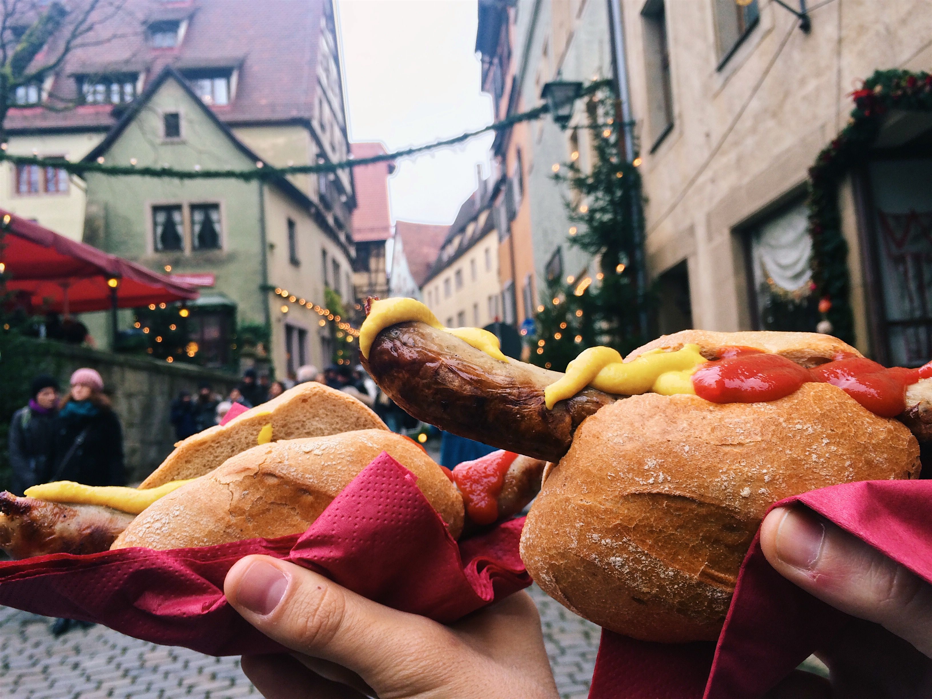 Germany's Best Sausages and Where to Eat Them