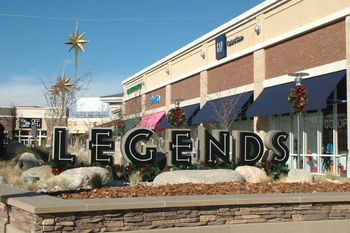 Shopping Malls And Districts In Reno Sparks