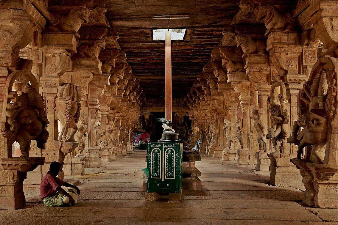 Sikkanathaswamy Temple