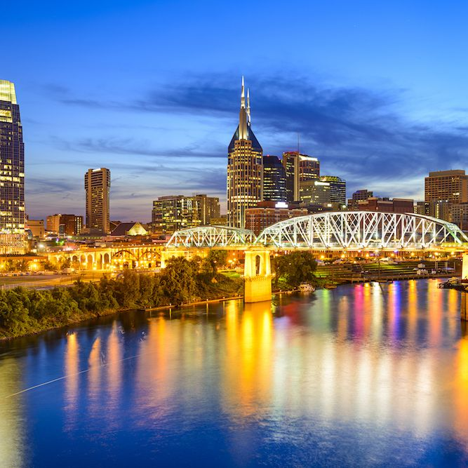 Your Trip to Nashville: The Complete Guide