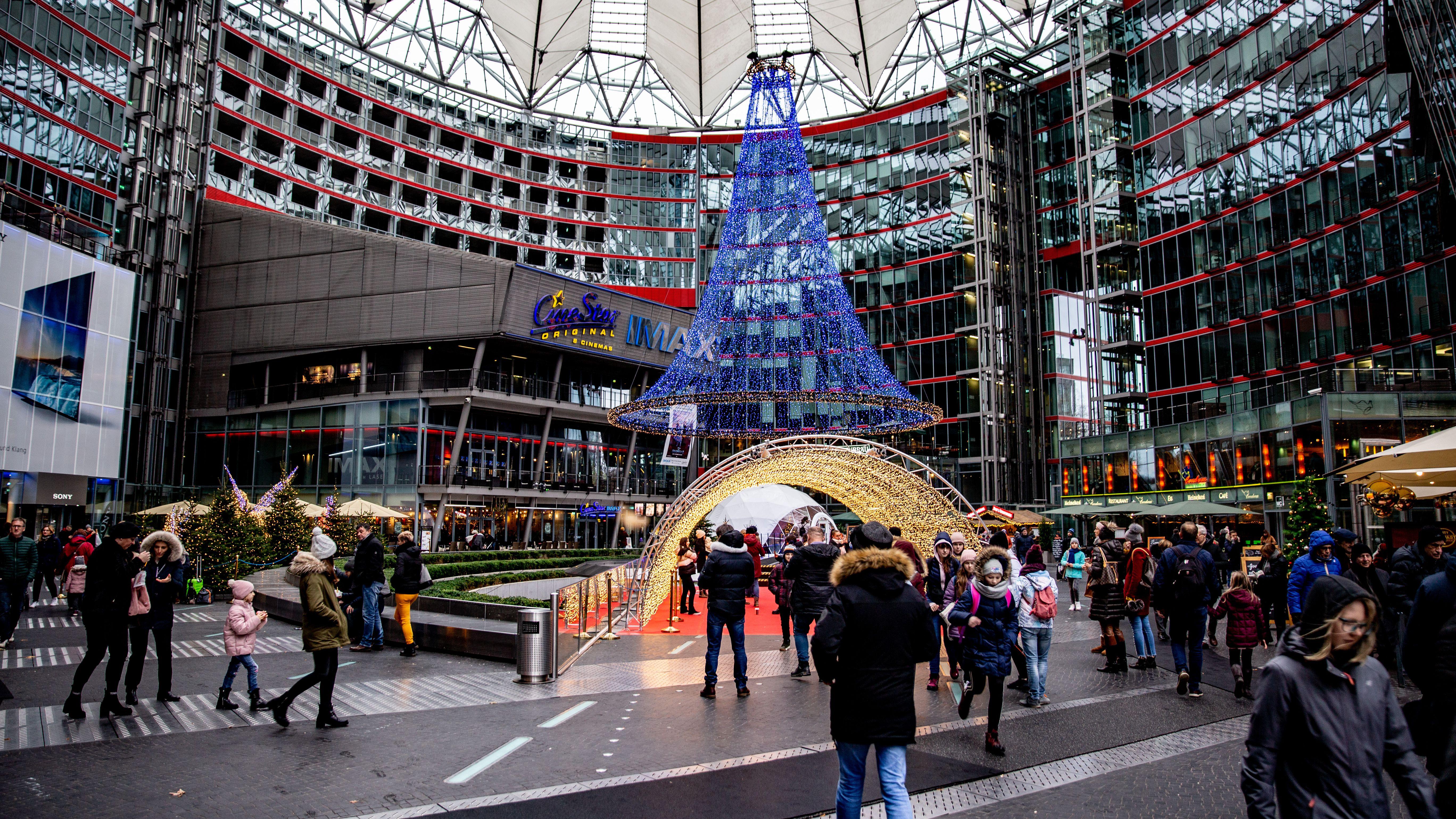 Top European Christmas Vacation Ideas