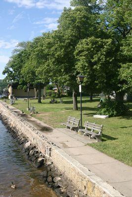 Sunset Park, Port Washington, NY