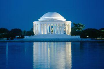 Jefferson Memorial, Washington, D.C.