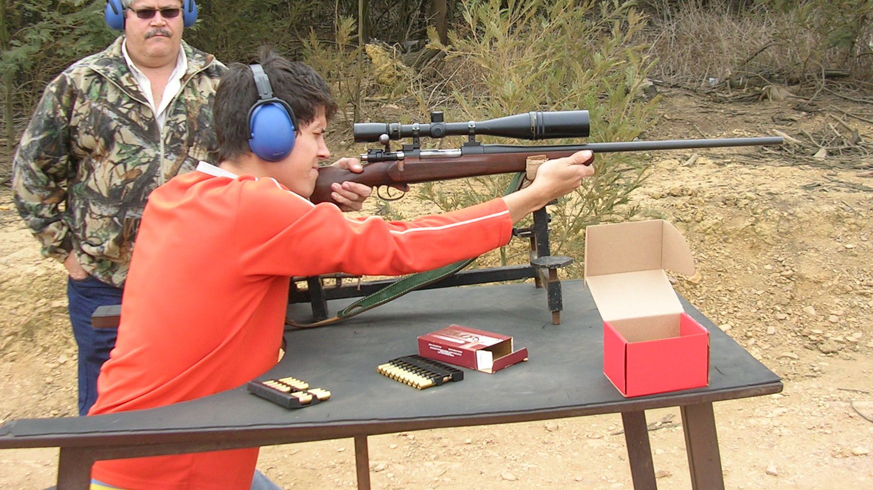 Making Sense of Ohio's Gun Laws