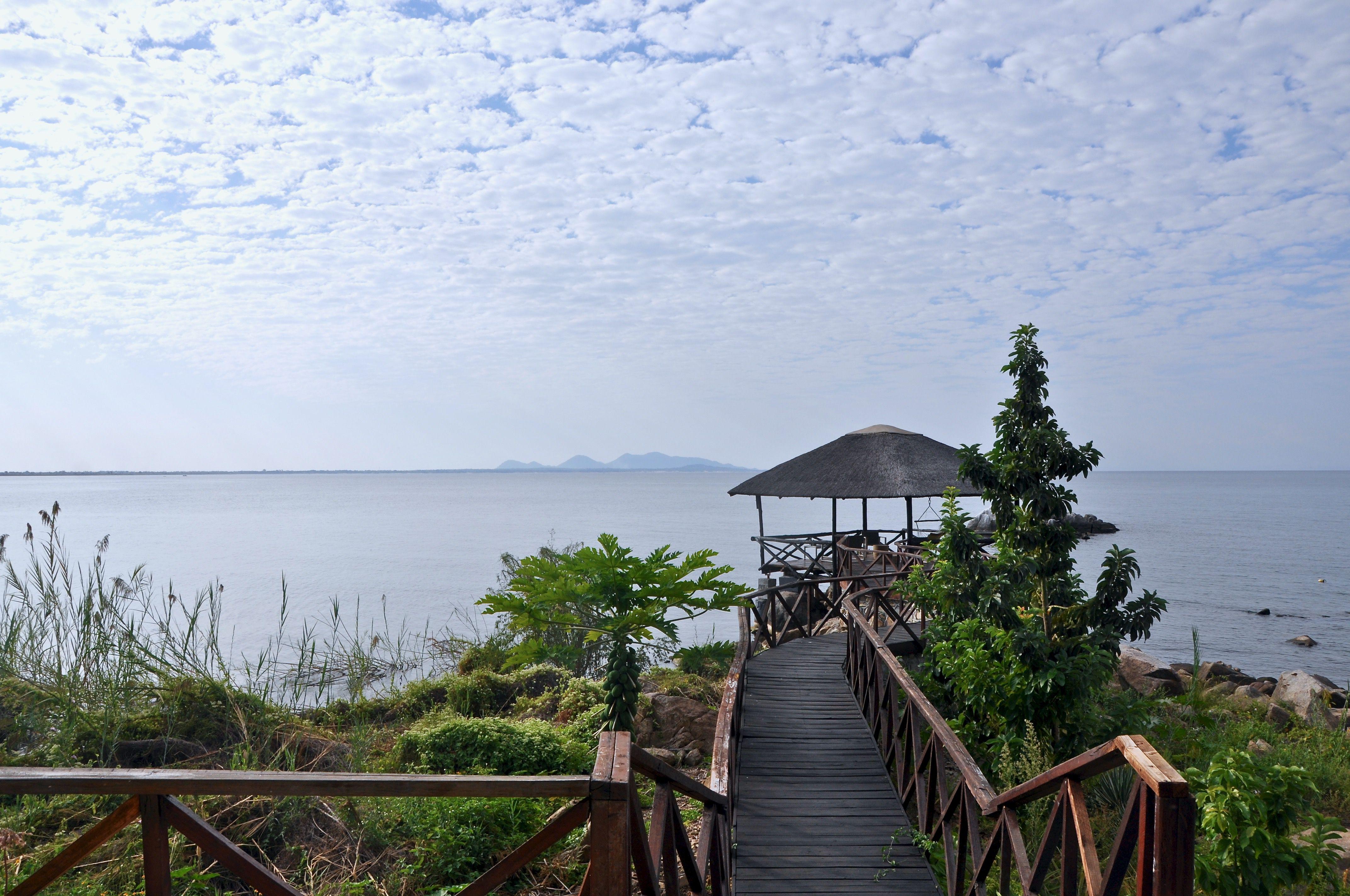Malawi Blue Zebra Lodge