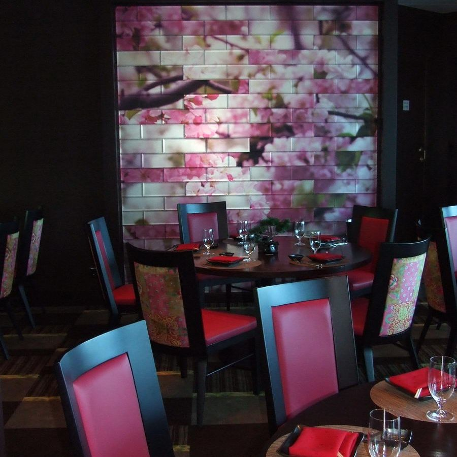 Celebrity Solstice Silk Harvest Restaurant