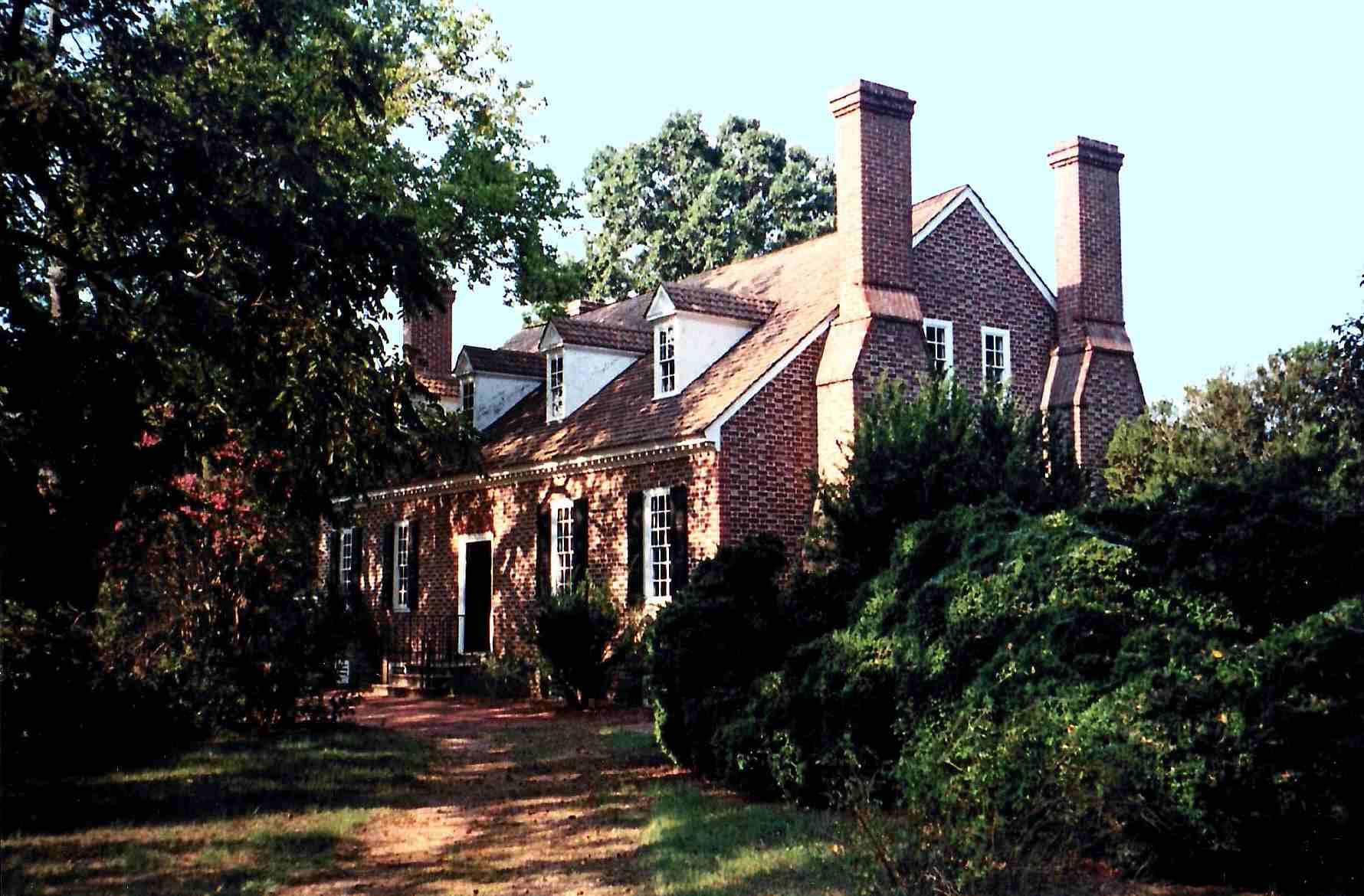 Washington Birthplace