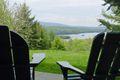 Adirondack Chairs New York State
