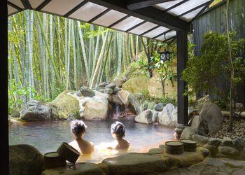 German sauna - NAY Travels
