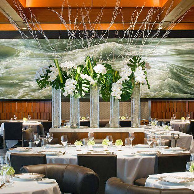 Zagat's 10 Best NYC Restaurants