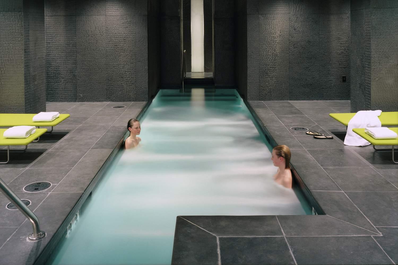 The Bathhouse at Delano Las Vegas