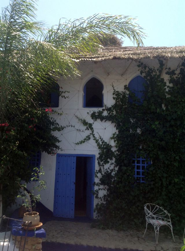 Berbari Guest House