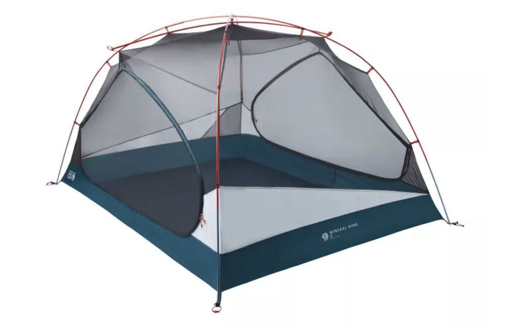 Mountain Hardwear Mineral King 3-Person Tent