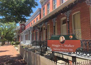 Maggie L. Walker National Historic Site