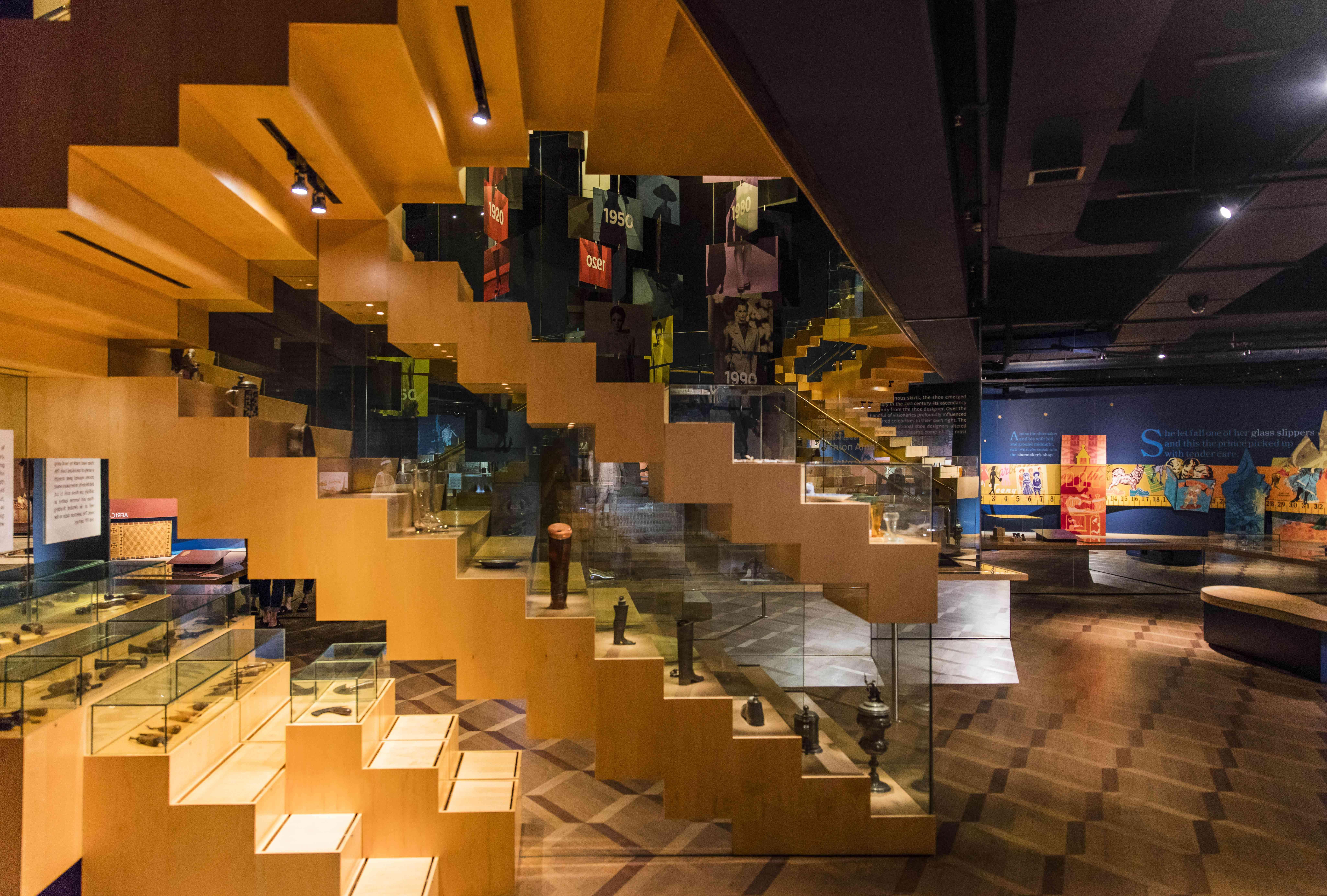 Bata Museum in Toronto