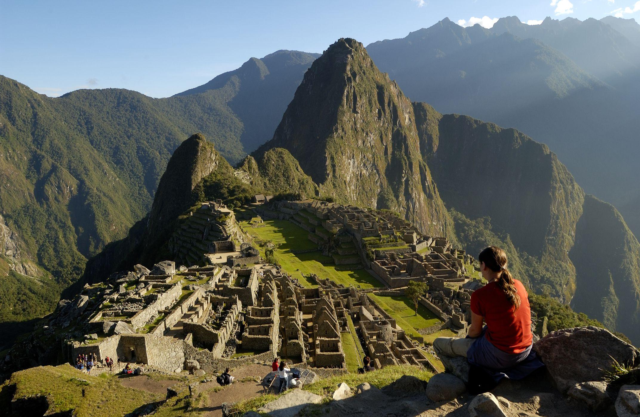 The 8 Best Machu Picchu Tours to Book in 2018