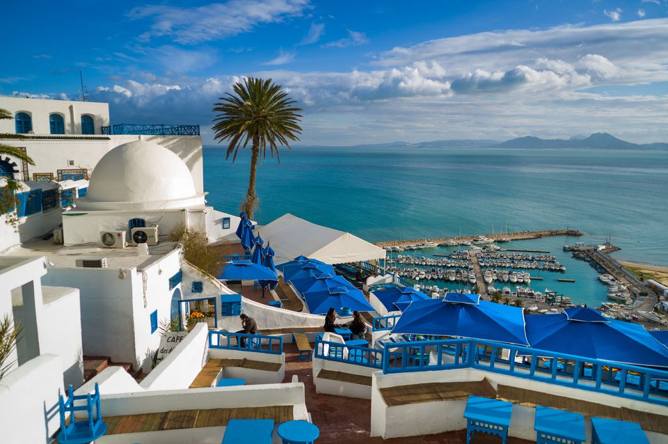 Image result for Sidi Bou Said