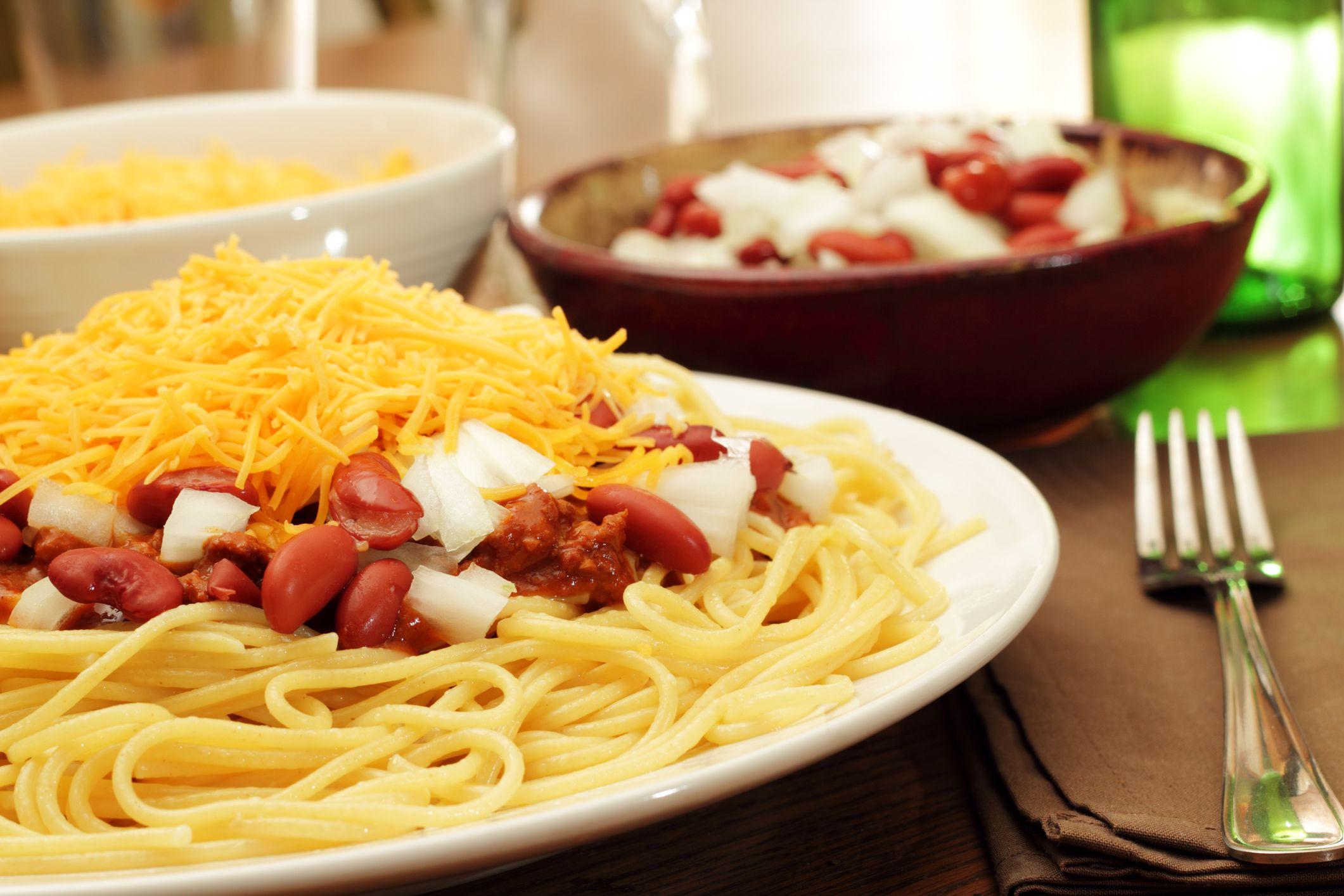 7 Local Foods You Need to Eat in Cincinnati