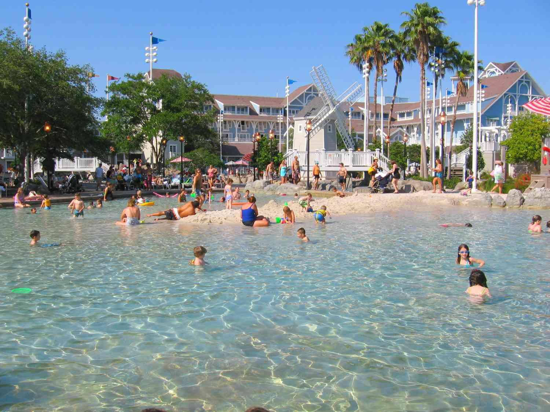 Disney S Yacht Club And Beach Resorts