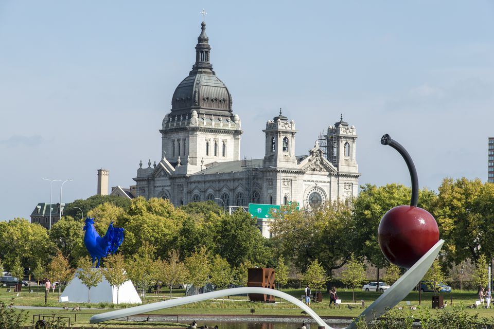 48 Hours In Minneapolis The Perfect Itinerary