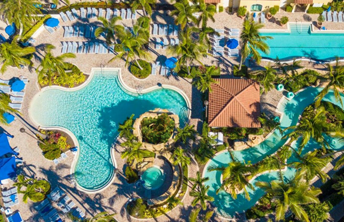 Naples Bay Resort & Marina, Naples