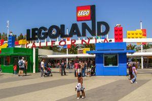 Let's Go to Legoland!
