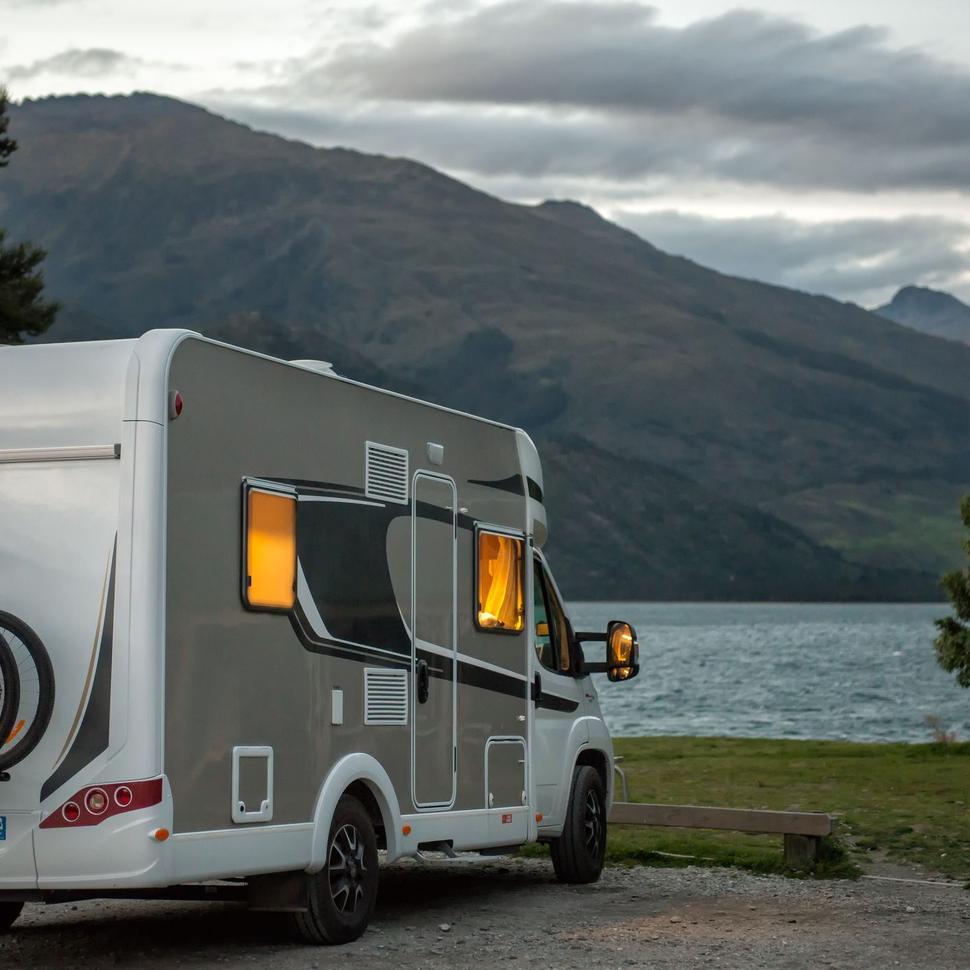 How to Power Your RV with Wind Turbines