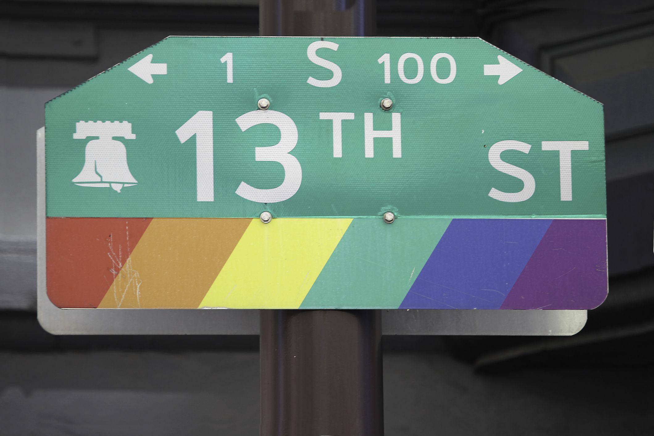 LGBTQ Travel Guide: Philadelphia, Pennsylvania
