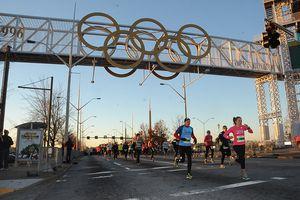 Atlanta Marathon