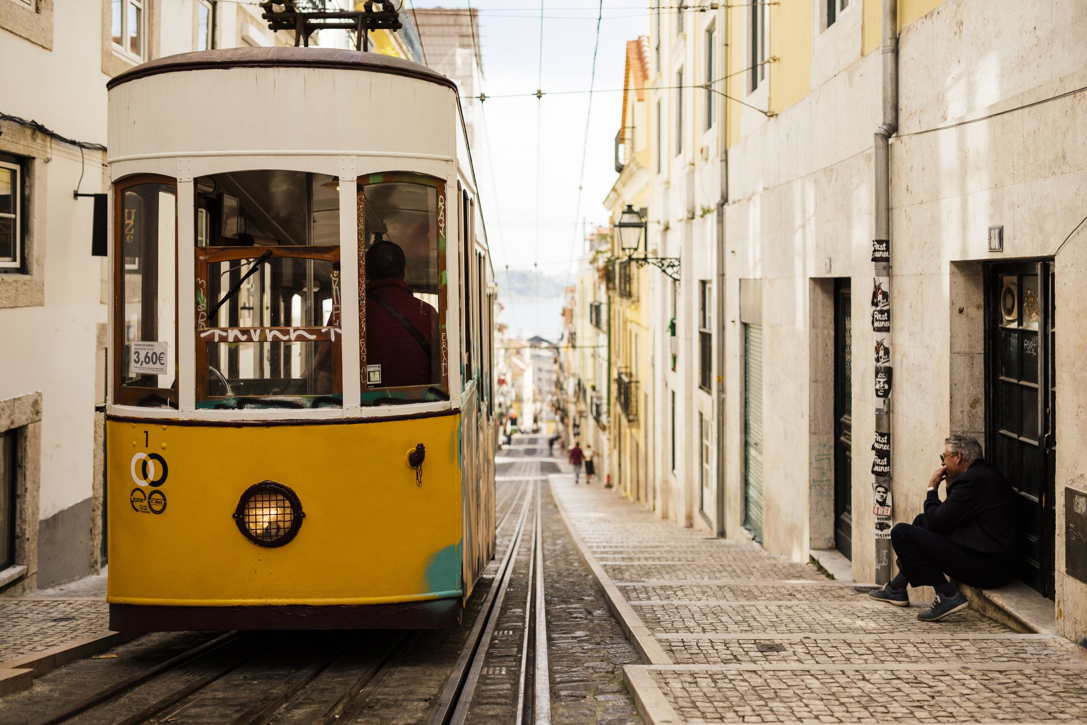 10 Things to Do in Lisbon for Under 10 Euros