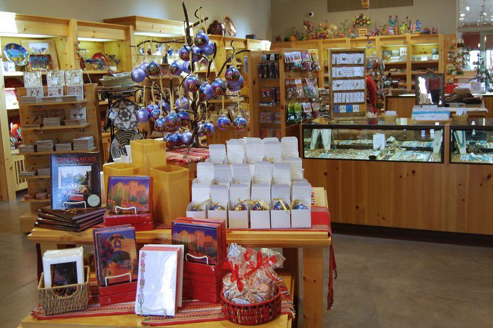 Best phoenix gift shops for southwest merchandise desert botanical garden gift shop negle Images