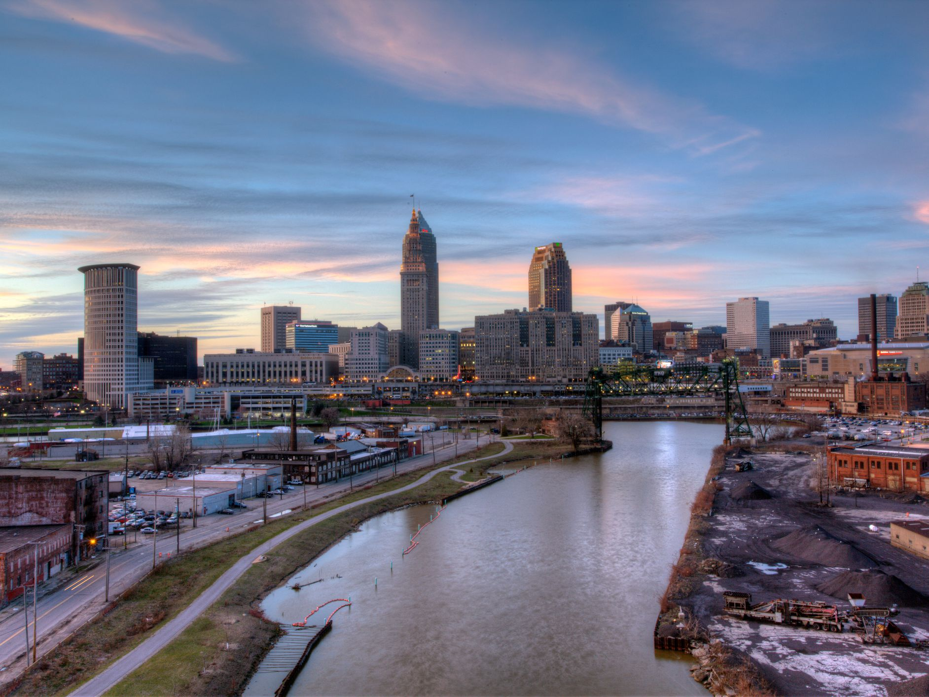 13 Best Things About Living in Cleveland