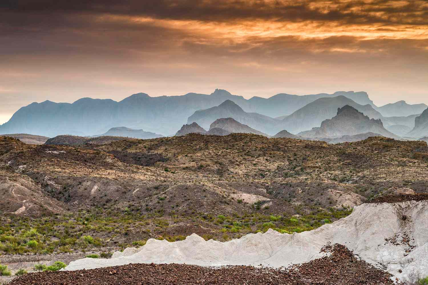 10 Natural Attractions in Texas