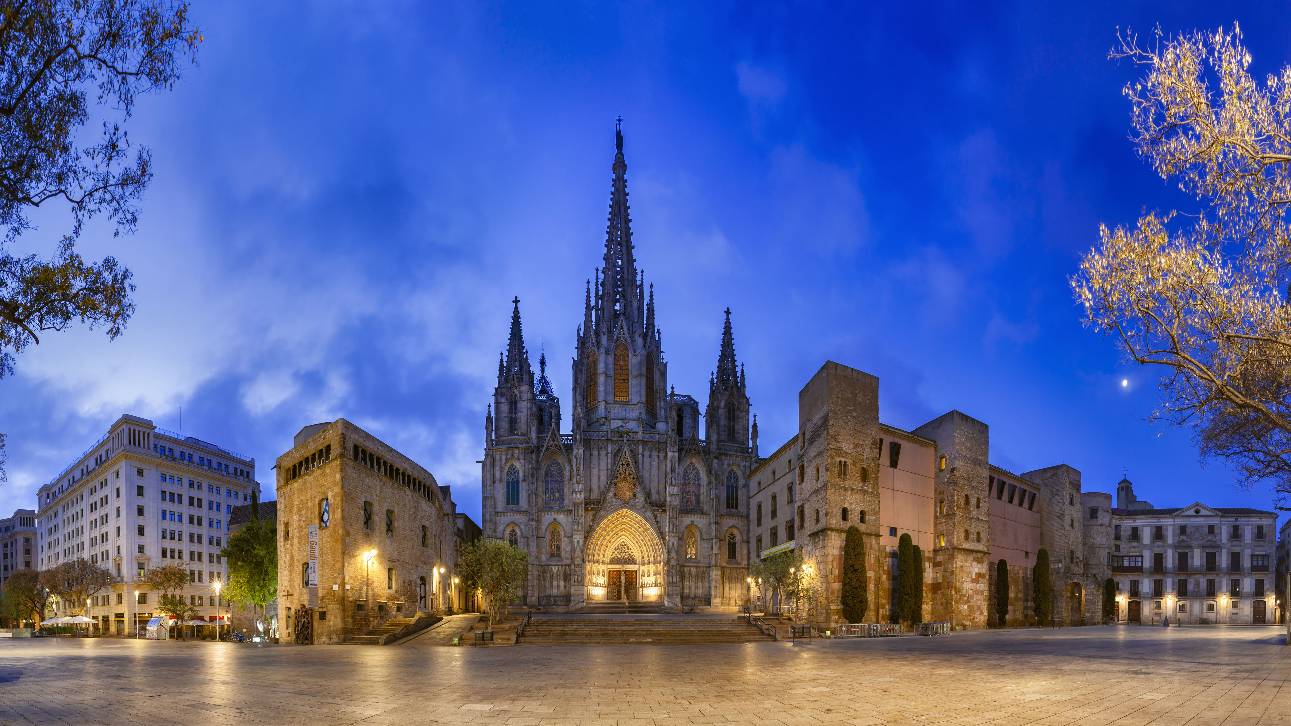 Top Free Things to Do in Barcelona