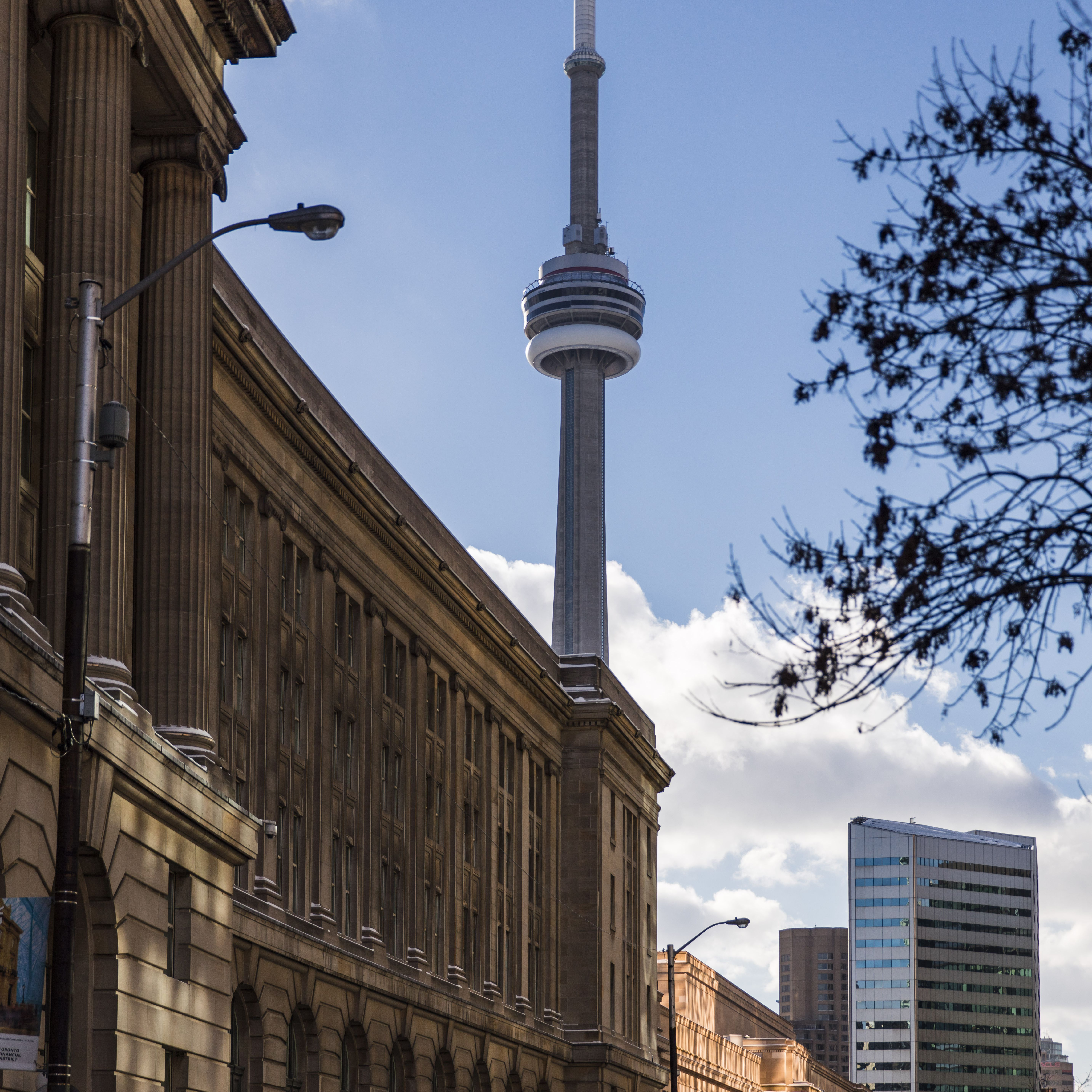Telefón datovania Toronto